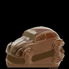 Автівка з чорного шоколаду