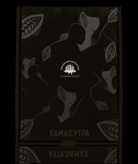 Камасутра з чорного шоколаду