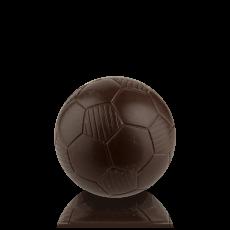 М'яч малий з чорного шоколаду