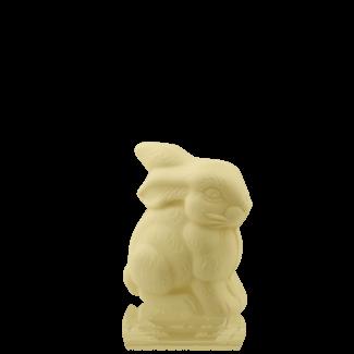 Зайченя з білого шоколаду