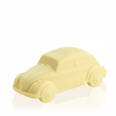 Car, white chocolate