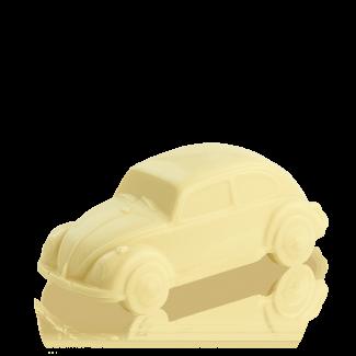 Car, white chocolate