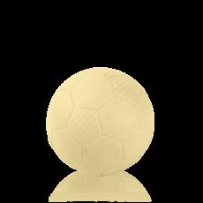 М'яч малий з білого шоколаду