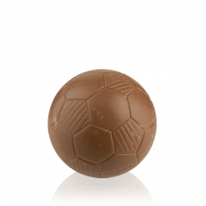Small ball, milk chocolate