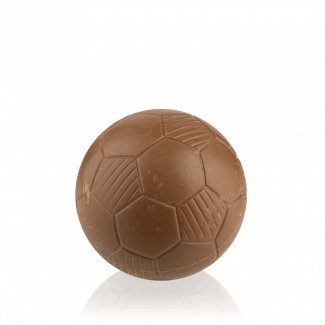 М'яч малий з молочного шоколаду