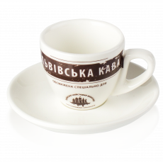 "Cup  ""Lviv coffee"" (small)"