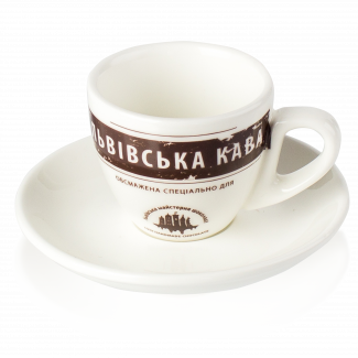 Горнятко ''Львівська кава'' (мале)