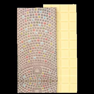 Білий шоколад, 80 г