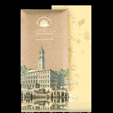 Білий шоколад з кеш'ю, 80 г