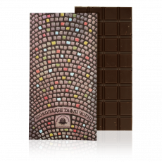 Dark chocolate, 80 g