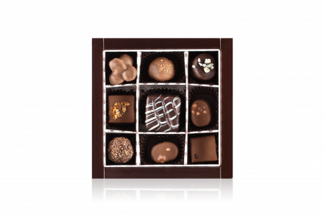 """Set of sweets """"Solomeya"""""""