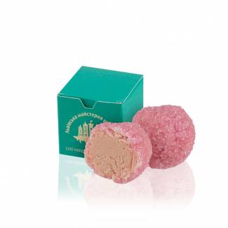 Raspberry Shats in box